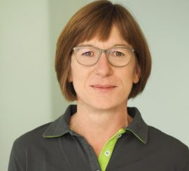 Heidi Sklar
